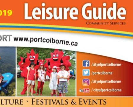 Image of Leisure Guide