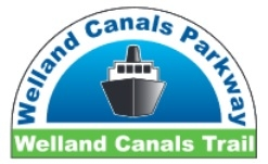 Welland Canals Parkway Logo